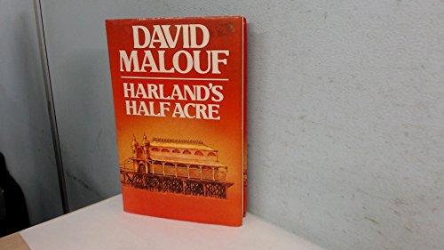 9780701127374: Harland's Half-acre