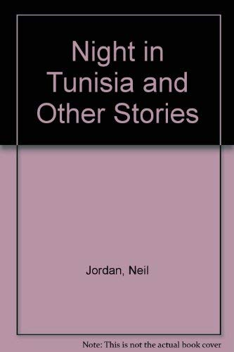 9780701127398: Night in Tunisia and Other Stories