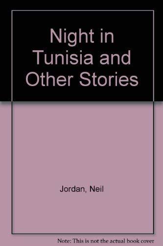 night in tunisia jordan neil