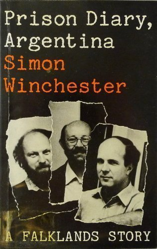Prison Diary, Argentina: Winchester, Simon