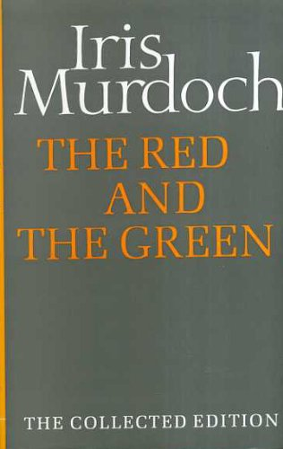 The Red and the Green: Murdoch, Iris