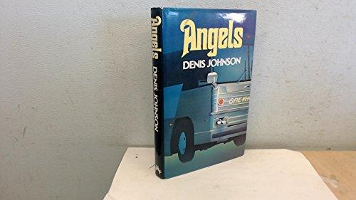 9780701127770: Angels