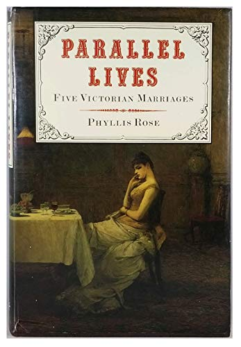 9780701128258: Parallel Lives: Five Victorian Marriages