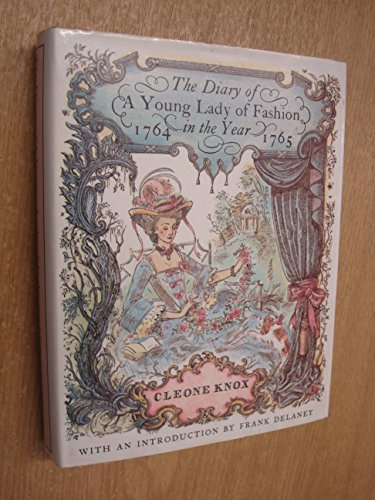 Cleone Knox's Diary of a Young Lady: King-Hall, Magdalen