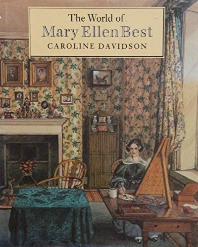 The World of Mary Ellen Best: Davidson, Caroline