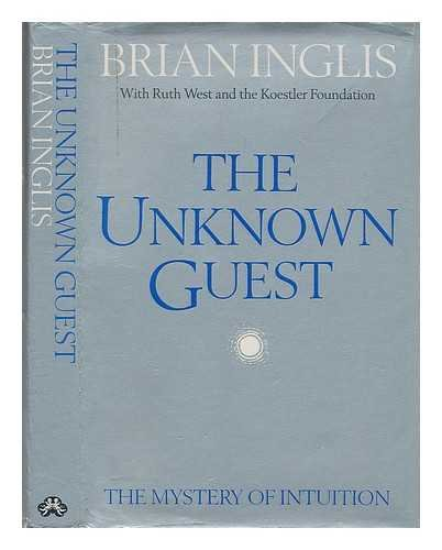 9780701129095: The Unknown Guest