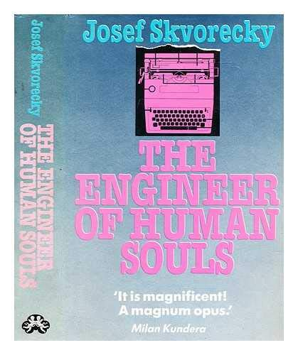 Stock image for The Engineer of Human Souls for sale by Discover Books