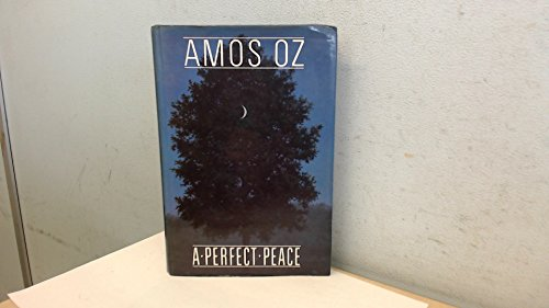 A Perfect Peace: OZ, Amos