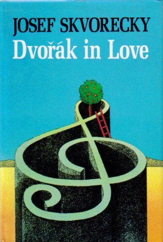 9780701129941: Dvorak in Love: A Light-hearted Dream