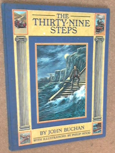 The Thirty-Nine Steps: Buchan, John