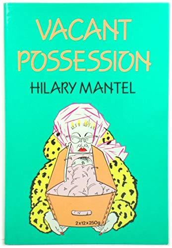 9780701130473: Vacant Possession