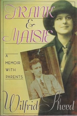 9780701130541: Frank and Maisie: A Memoir with Parents