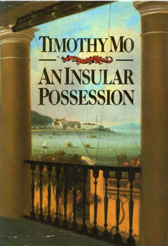 9780701130787: An Insular Possession