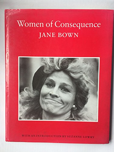 9780701130909: Women of Consequence