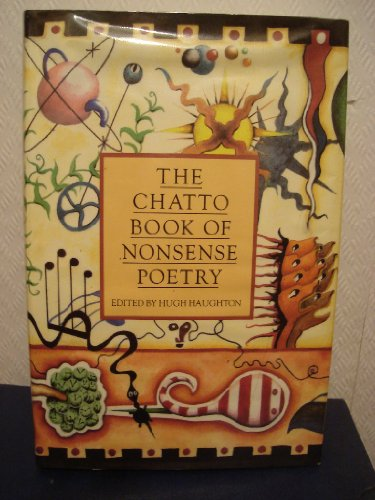 9780701131050: The Chatto Book of Nonsense Poetry