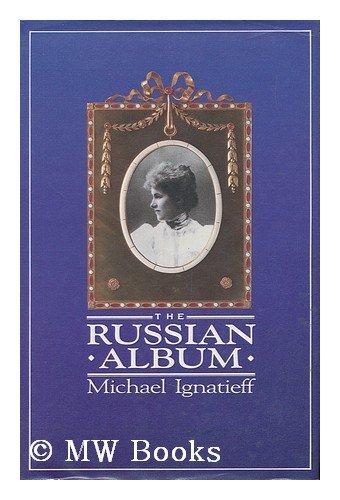 9780701131098: The Russian Album