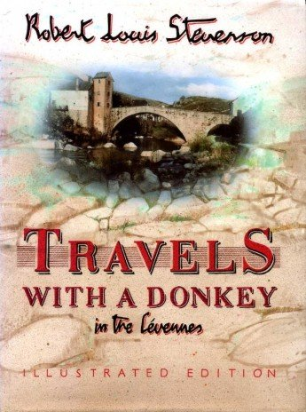 9780701131371: Travels With a Donkey in the Cevennes