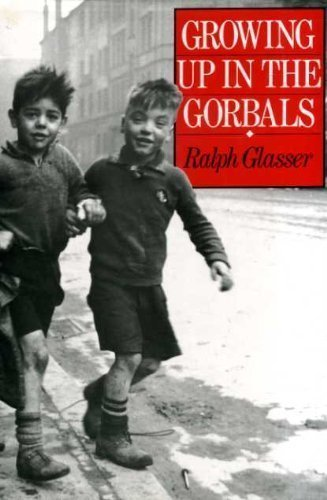 9780701131487: Growing up in the Gorbals