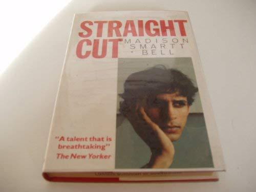 9780701131647: Straight Cut