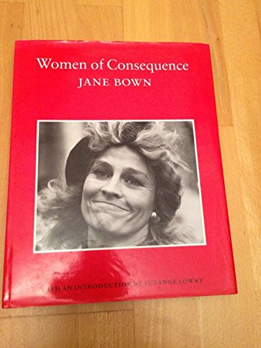 9780701131661: Women of Consequence