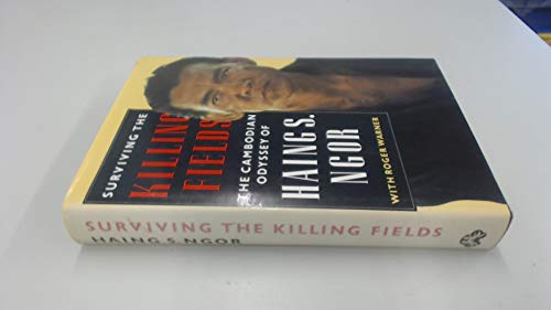 9780701131876: Surviving the Killing Fields: Cambodian Odyssey