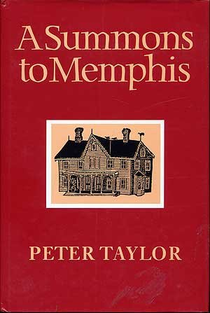 9780701131999: A Summons to Memphis