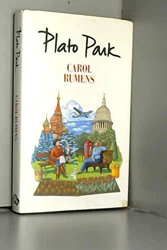 9780701132026: Plato Park