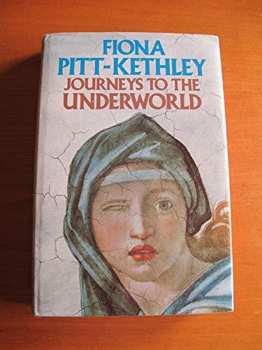 9780701132231: Journeys to the Underworld