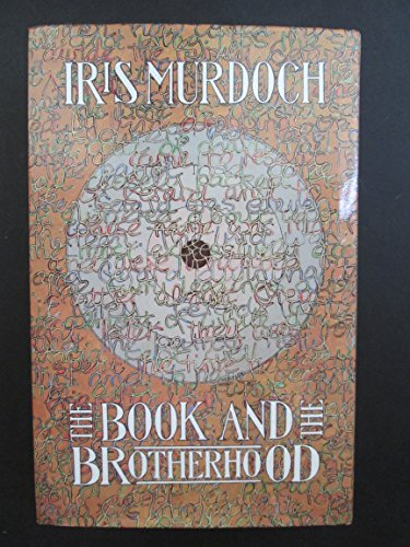 9780701132514: The Book and the Brotherhood