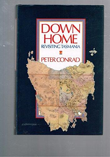 9780701132538: Down House: Revisiting Tasmania