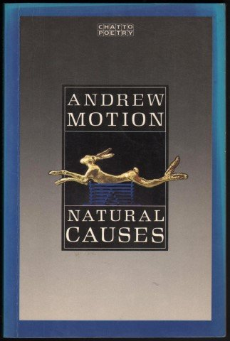 Natural Causes (070113271X) by Motion, Andrew