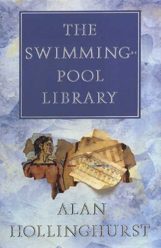 9780701132828: The Swimming Pool Library