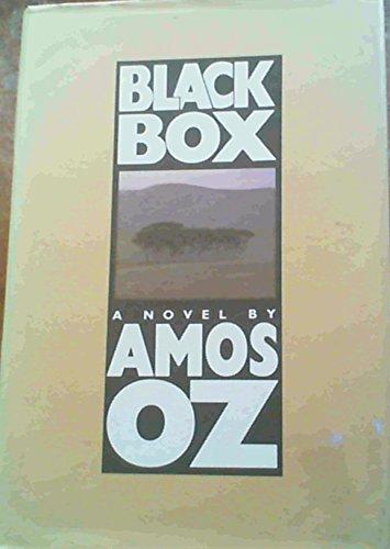 9780701132934: Black box