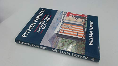 9780701133108: The Pitmen Painters: Ashington Group, 1934-84