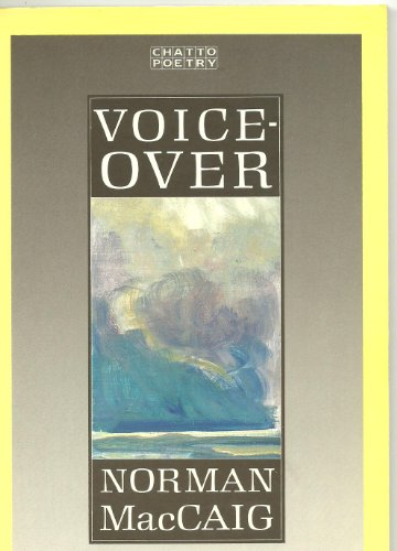 9780701133139: Voice-Over