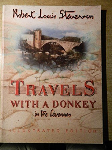 9780701133276: Travels with a Donkey in the Cevennes