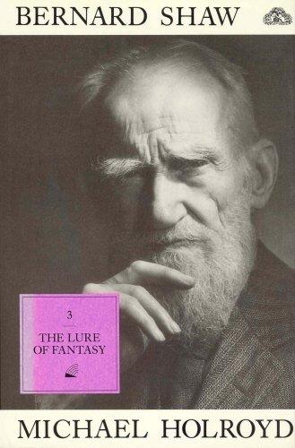 9780701133511: The Lure of Fantasy (Bernard Shaw, Vol. 3)