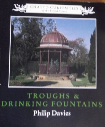 9780701133696: Troughs & drinking fountains: fountains of life