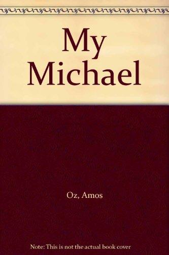 9780701133757: My Michael