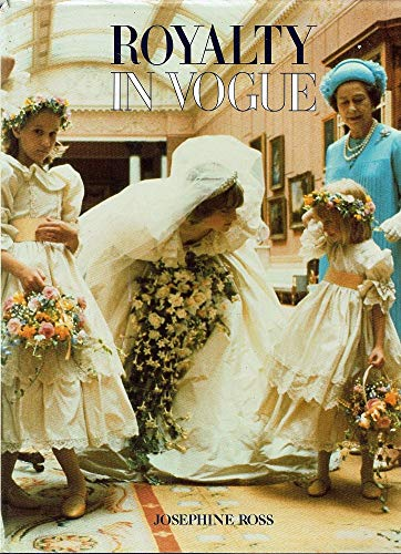 9780701133818: Title: 'ROYALTY IN ''VOGUE'', 1909-89'