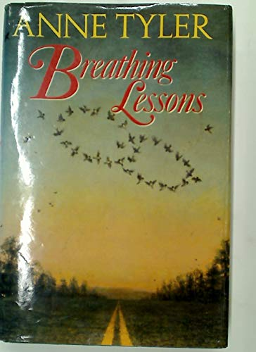 9780701133917: BREATHING LESSONS.