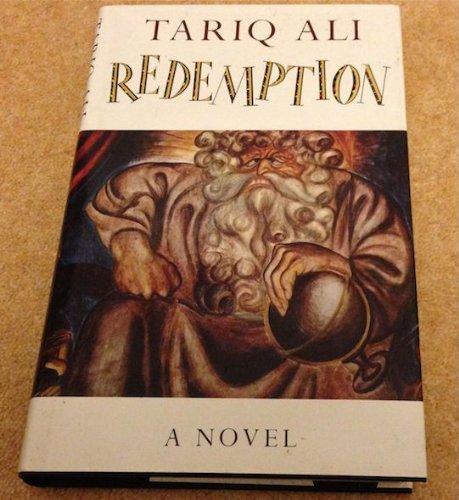 [signed] Redemption: A Novel