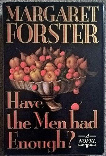 9780701134006: Have the Men Had Enough?