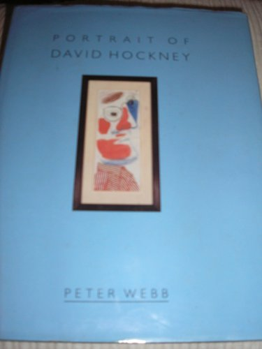 9780701134013: Portrait of David Hockney