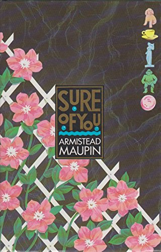Sure of You: Maupin, Armisted