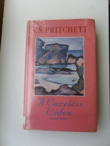 9780701134389: A Careless Widow and Other Stories