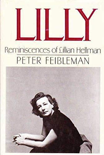 9780701134419: Lilly: Reminiscences of Lillian Hellman