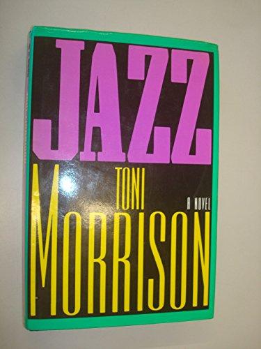 9780701134495: Jazz