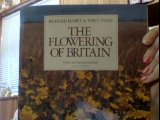 Flowering of Britain: RICHARD MABEY, TONY EVANS'
