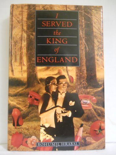 9780701134624: I Served the King of England